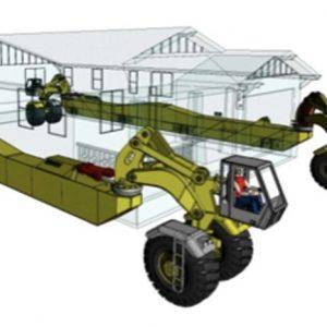 Prototype Construction Vehicles Full Story